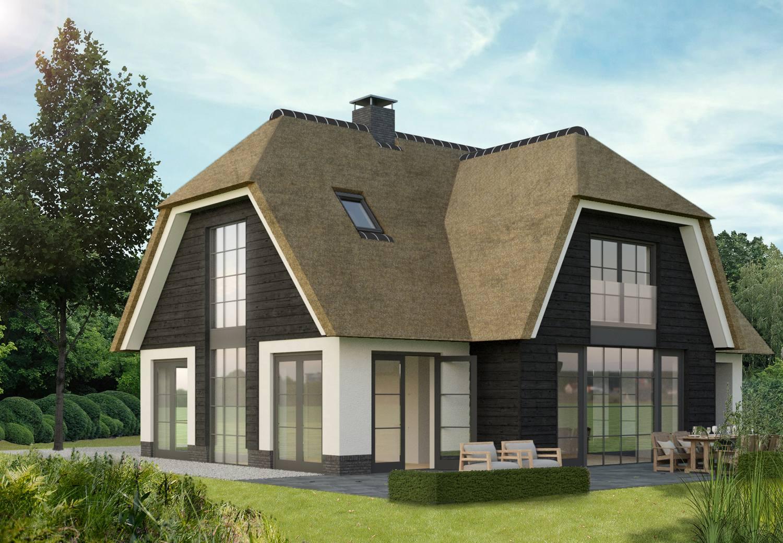 Bouw je eigen huis online in 7 stappen met lighthouse living for Huis bouwen stappen