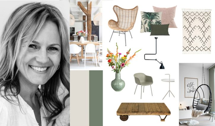 Sanne boks author at lighthouse living for Interieur stylist amsterdam