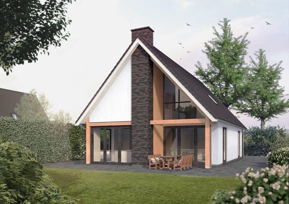 schuurwoning bouwen met lighthouse living | ontwerp nu online